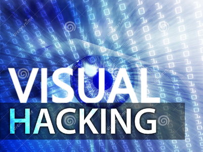Concept of Visual Hacking