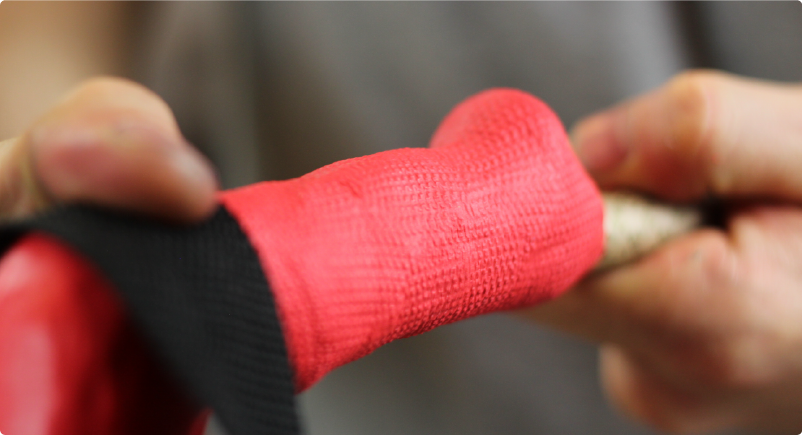 Picture of Design a Custom Sugru Grip