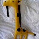 Tung the Giraffe