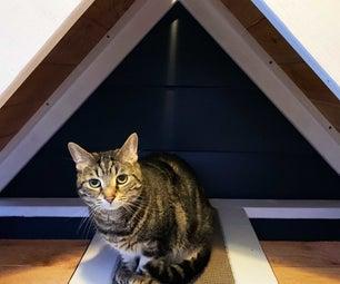 The Ultimate Cat Condo