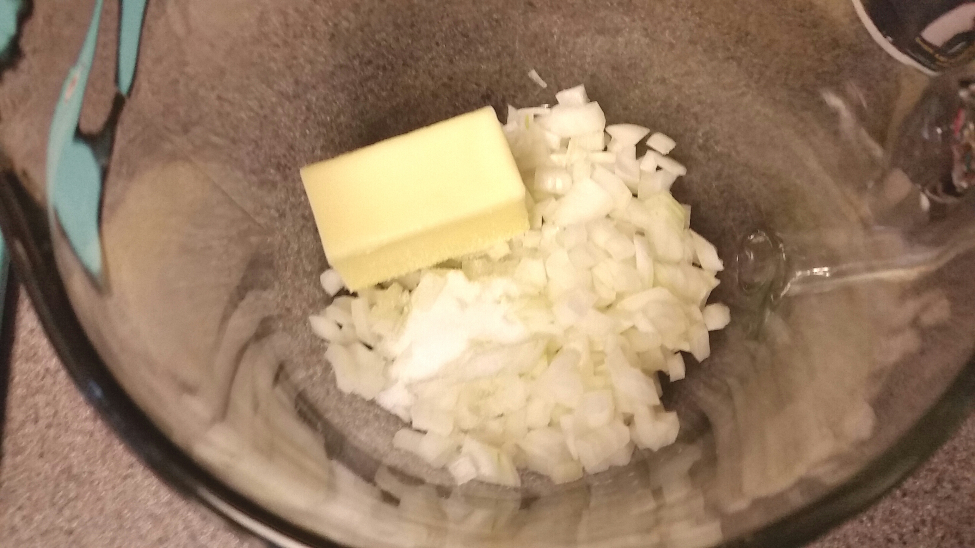 Picture of Prep While Noodles Boil