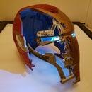Avengers:Endgame Iron Man Helmet