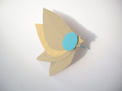 Attach Feathers