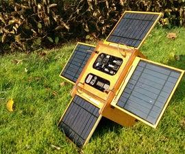 Solar Sound System