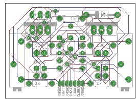 555 Chip PCB Schematic (Charge Controller) - Instructables