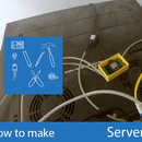 Server Room Monitor