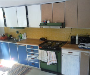 Some Thoughts About Making Kitchen Interior