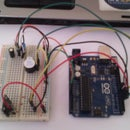Detection of Sudden Movements With SW520D & Arduino Board