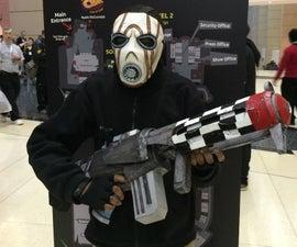 "How to make a Borderlands: ""Boom Puppy"" Gun"