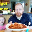 Fidget Dinner