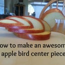 Apple birds