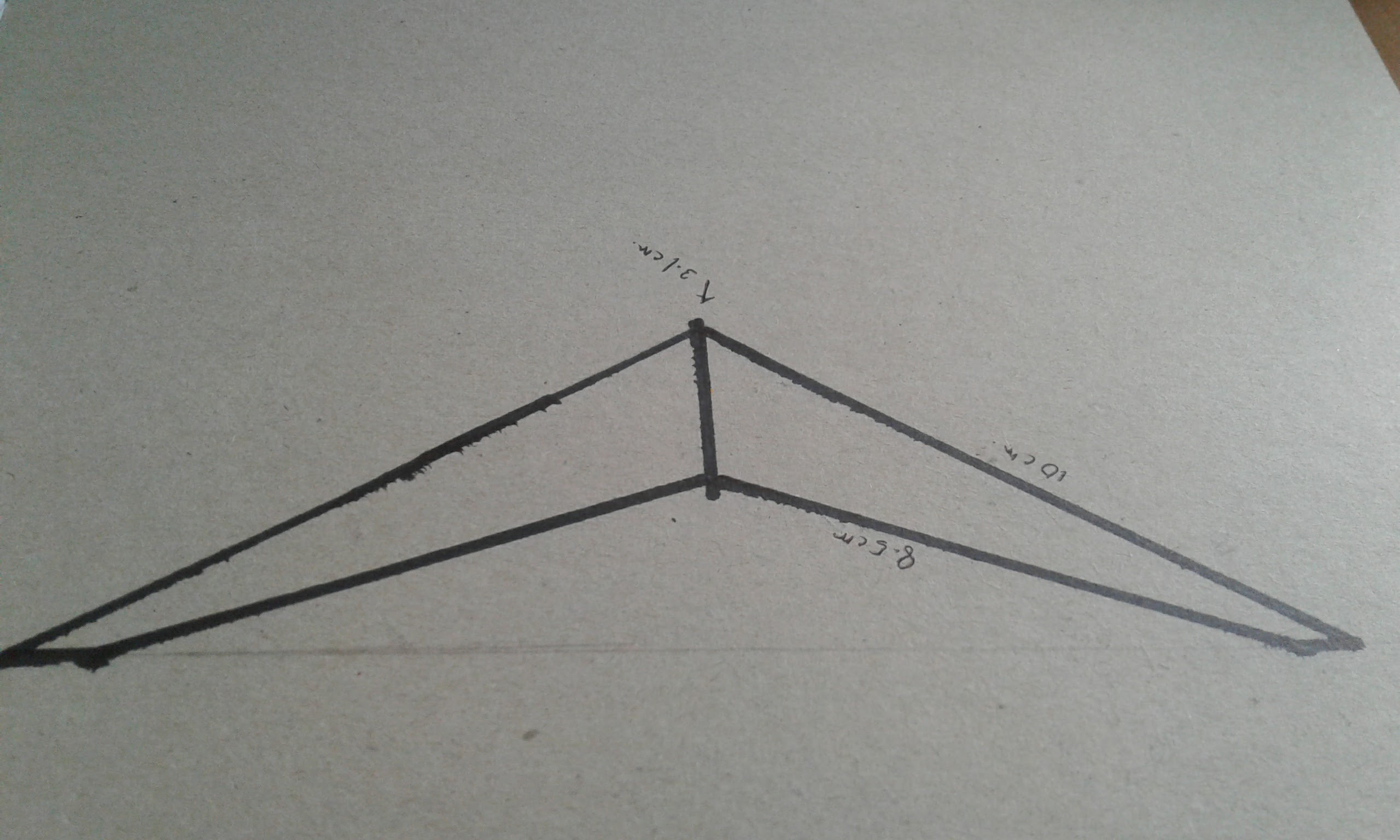Picture of Sketch the Wing