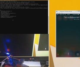 Raspberry Pi 2 Homekit - from zero to Hey, Siri (Updated)