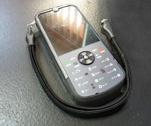 Practical Cellphone Strap