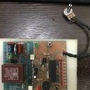 Arduino ATmega328p 18650 Spot Welder