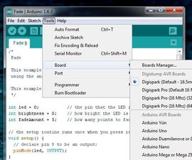 Adding Digispark (with bootloader) support to existing Arduino 1.6.x IDE