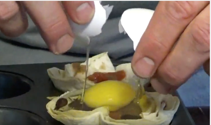 Picture of Crack That Egg