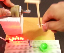 How to Make a Free Energy Generator for Projects