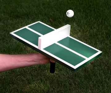 Personal Ping-Pong