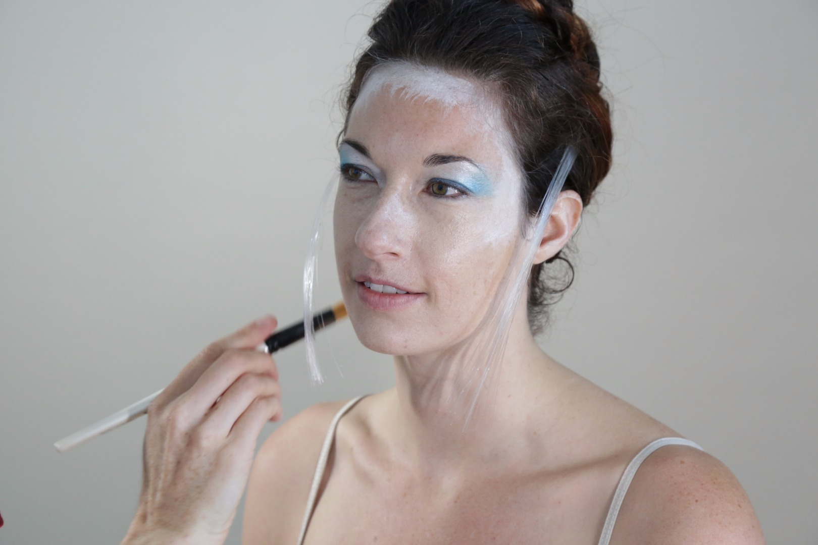 Picture of Create the Base Makeup Look