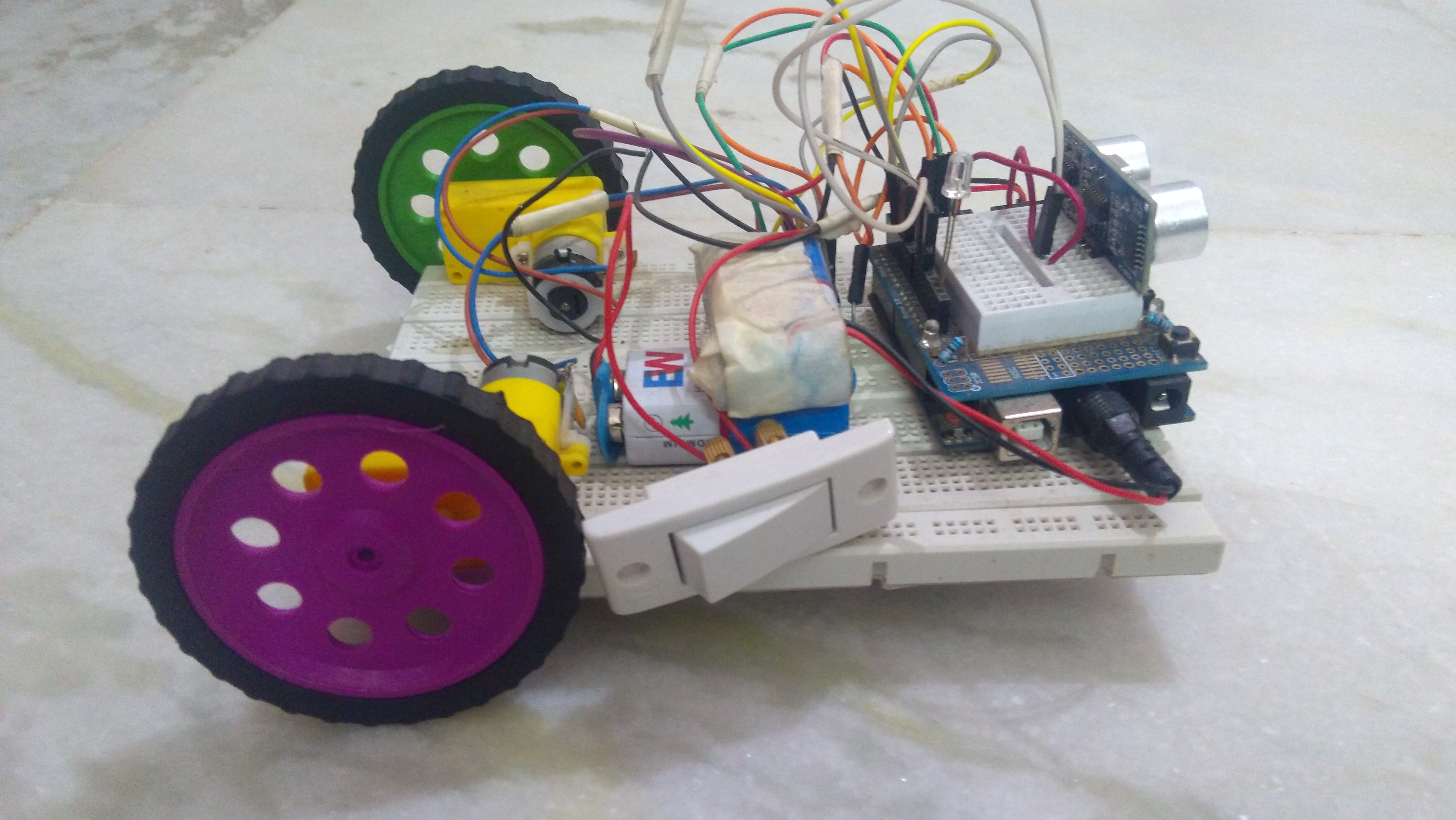 Picture of Make Your Chassis
