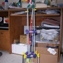 Another Knex Claw