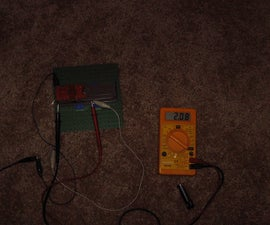 Easily Recharge Alkaline Batteries!