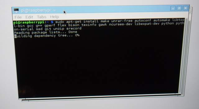 Picture of Step 1: Set Up Raspbian OS