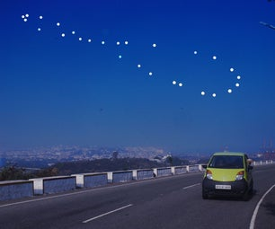 Capture the Analemma of the Sun