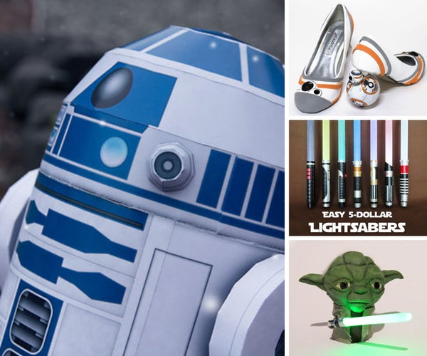 Star Wars Projects