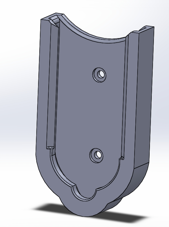 Picture of Two Stl Files