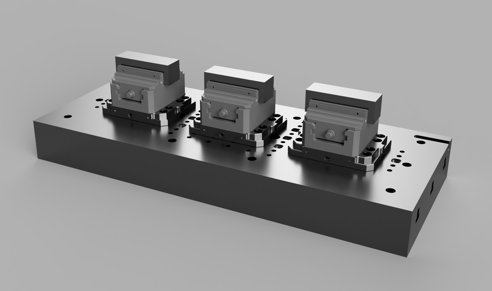 Autodesk Technology Center SF CNC Workholding Class
