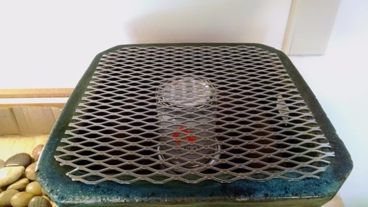 Cut the Grating