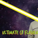 Ultimate C8 Flashlight Mod!