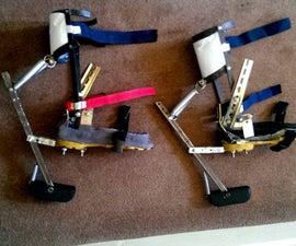 Bionic Boots!