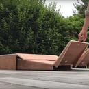 Terrace Trolley Assistance