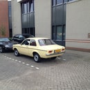 Opel Kadett C2 1.2N Restoration Project