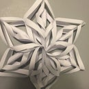Giant Snowflake Tutorial