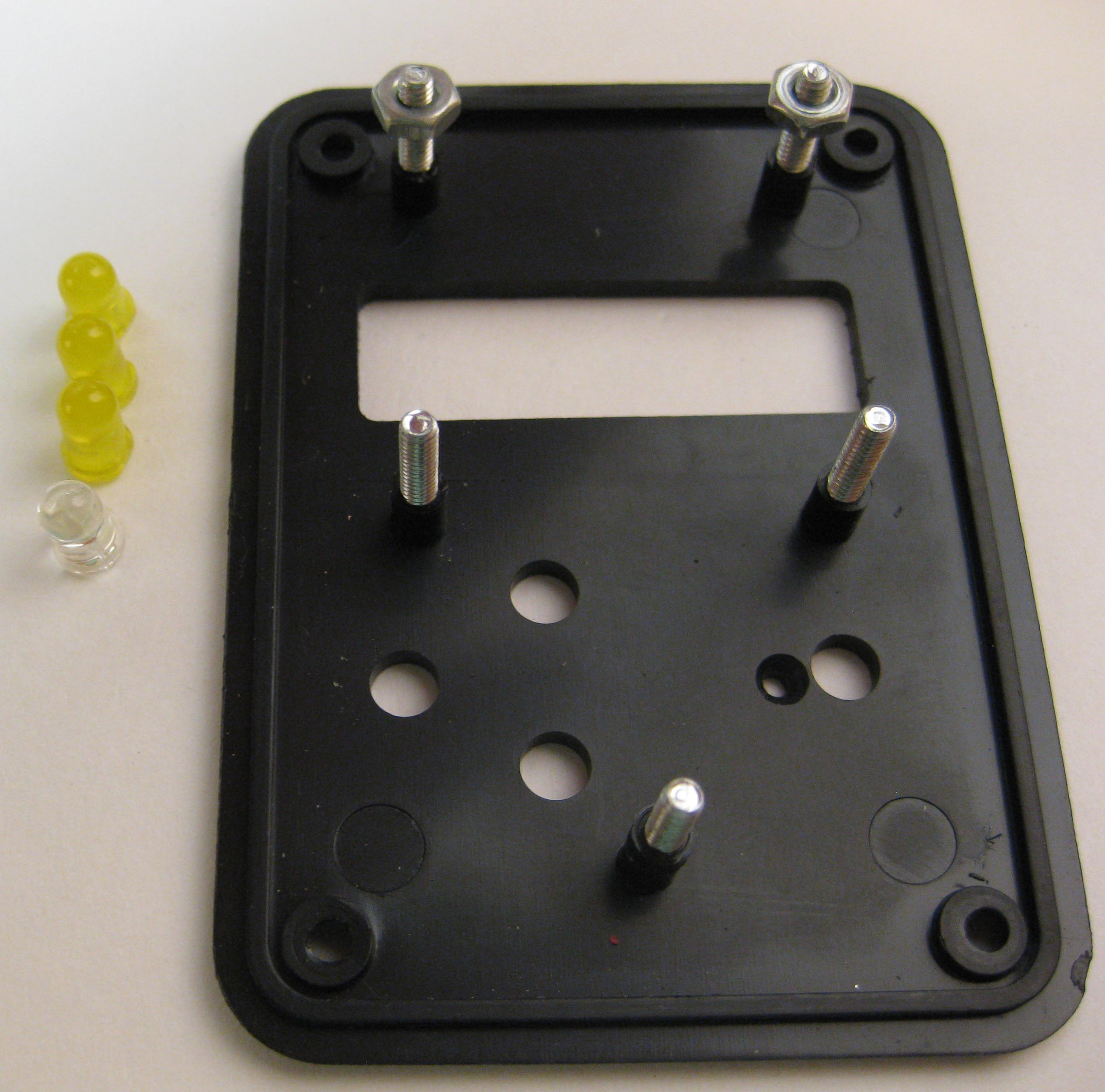 Picture of Case Assembly