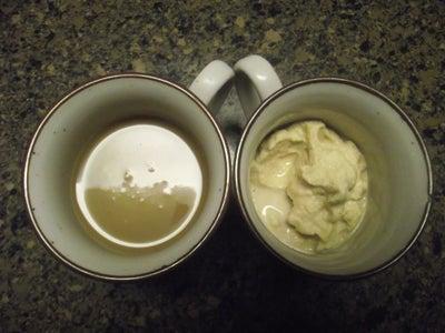 Caffeinated Chai: Iced or Hot