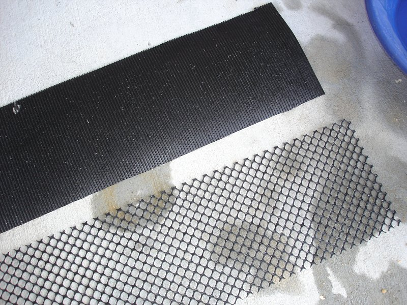 Picture of Matting and Mesh