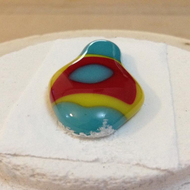 Picture of Make a Pendant