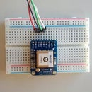 Building a GPS tracker with the Raspberry Pi (Author: Arnoud Buzing)