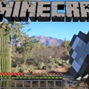 How to make a Minecraft axe
