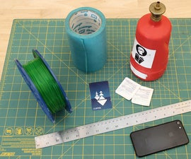 Tools and Materials for Easy 3D Printing