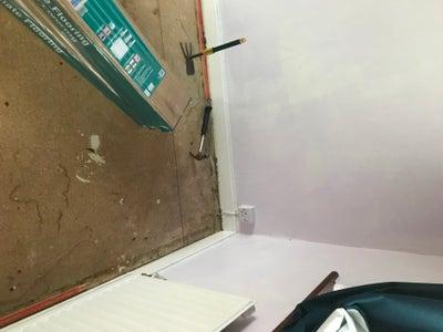 Preparation for New Flooring