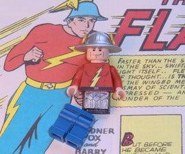 Flash Flash Drive