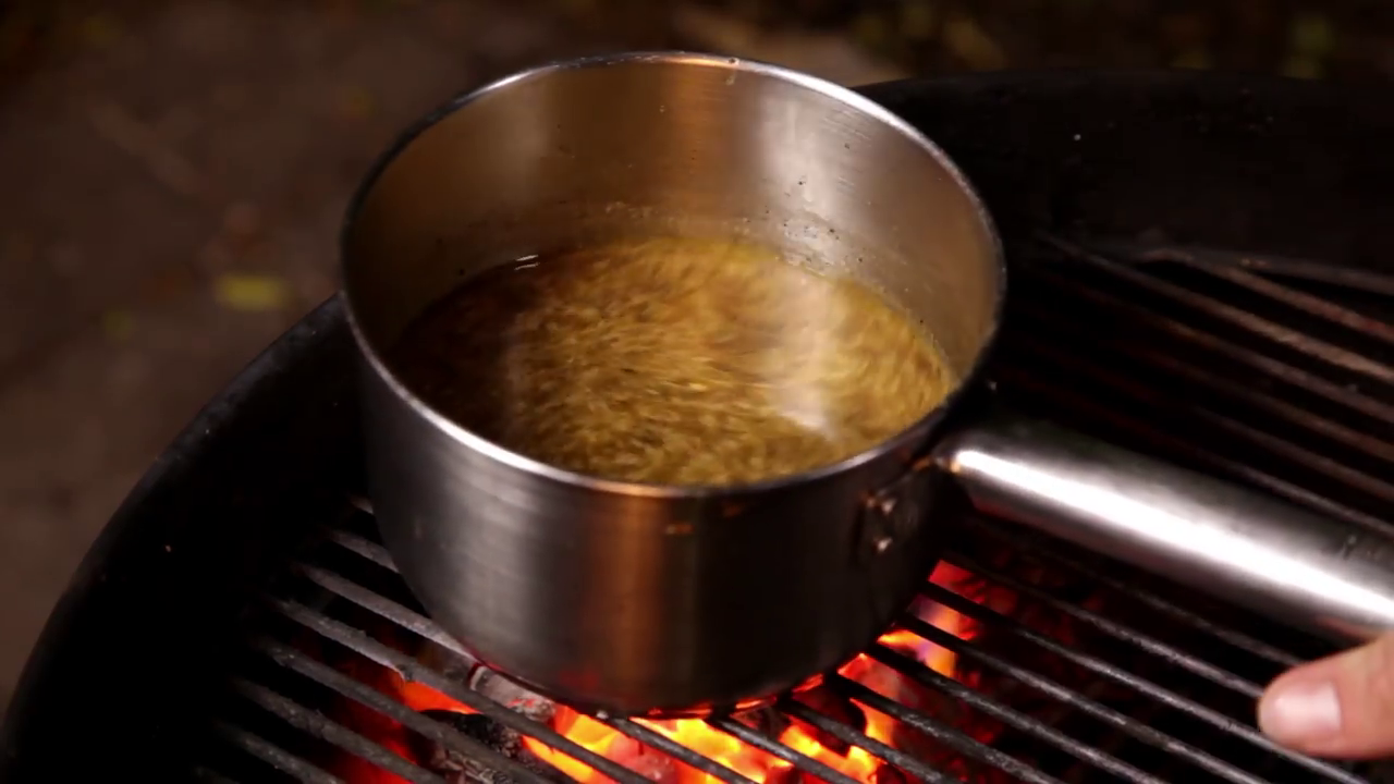 Picture of Place It Over the Heat and Bring to the Boil.