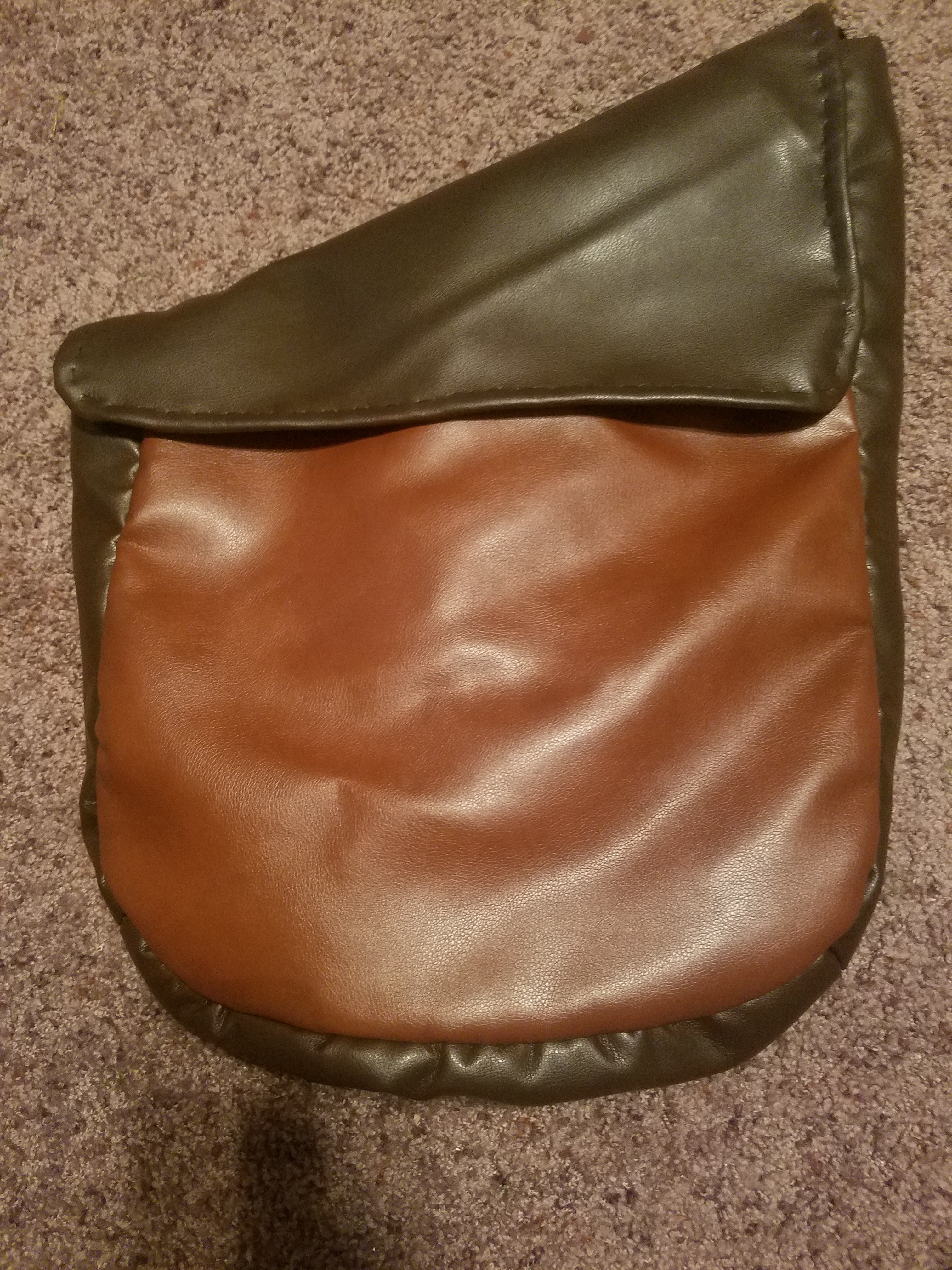 Picture of Hand-Sewn Ergonomic Backpack