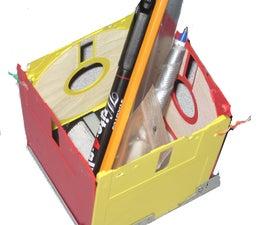 Floppy disk Pen/Pencil holder